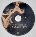 1 DVD Documentary - The Stones of Famagusta (Dan Frodsham & Allen Langdale)